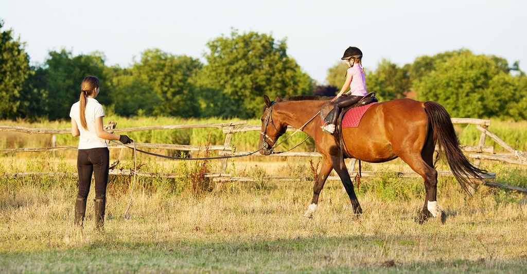 Find a Horseback Riding Instructor near Benbrook, TX