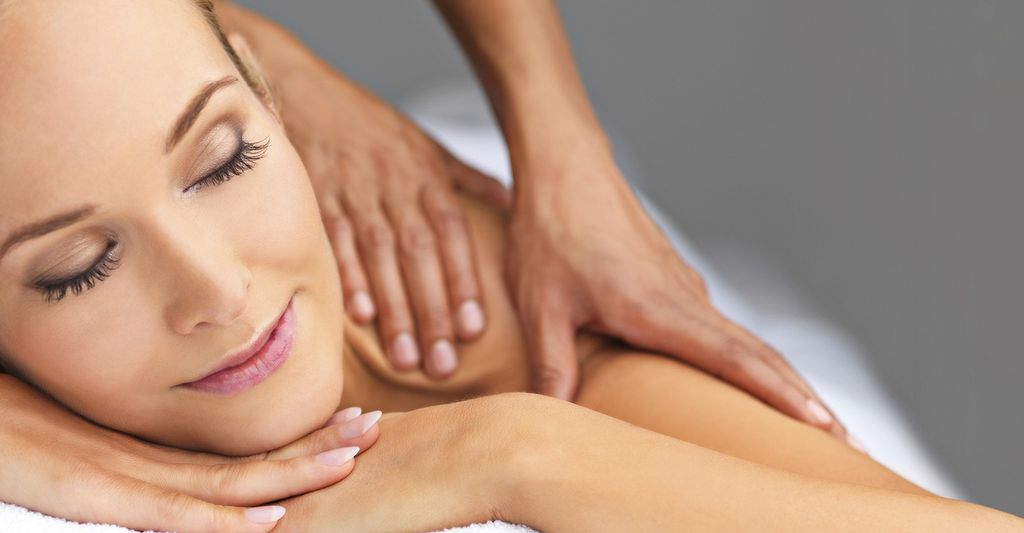 Find a swedish massage therapist near Richmond, VA