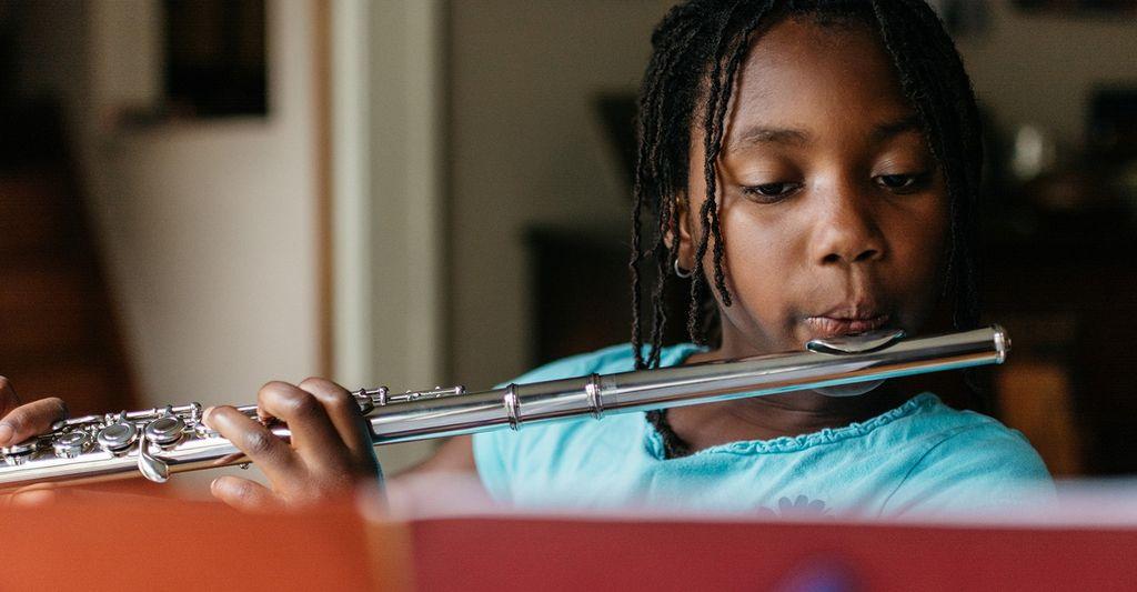 Find a private flute instructor near you