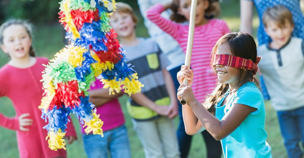 Find a Kids Party Planner near Burnsville, MN