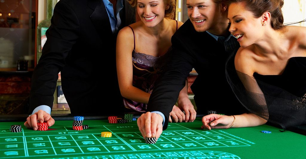 Find a Casino Party Planner near Duluth, GA