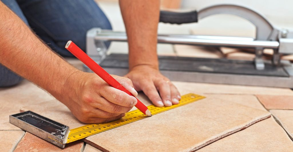Find a ceramic floor tile installer near Los Angeles, CA