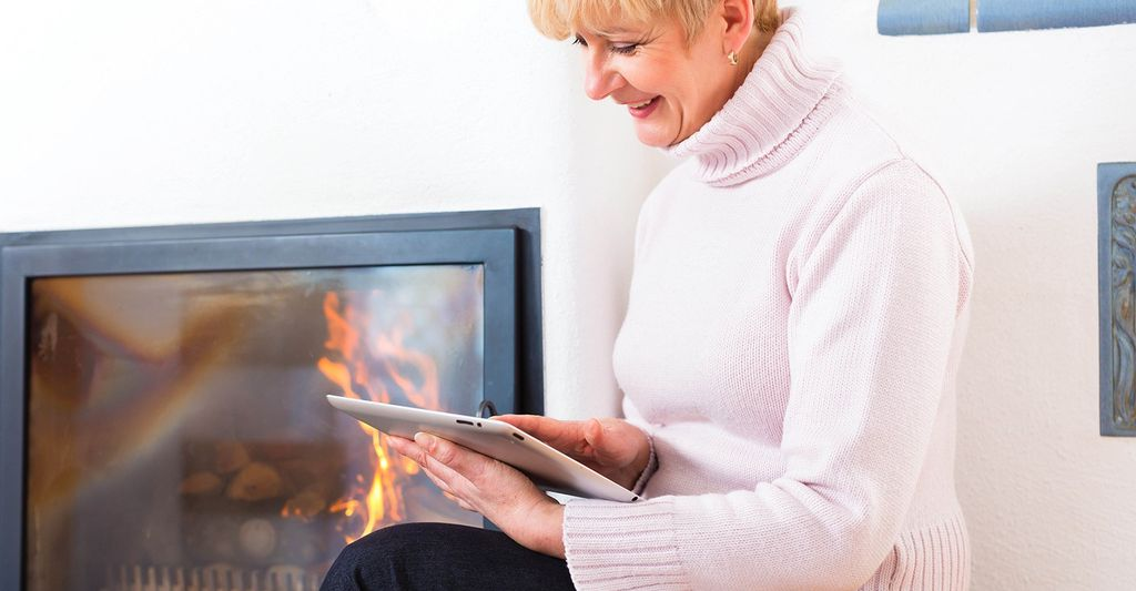 Find a heating professional near you