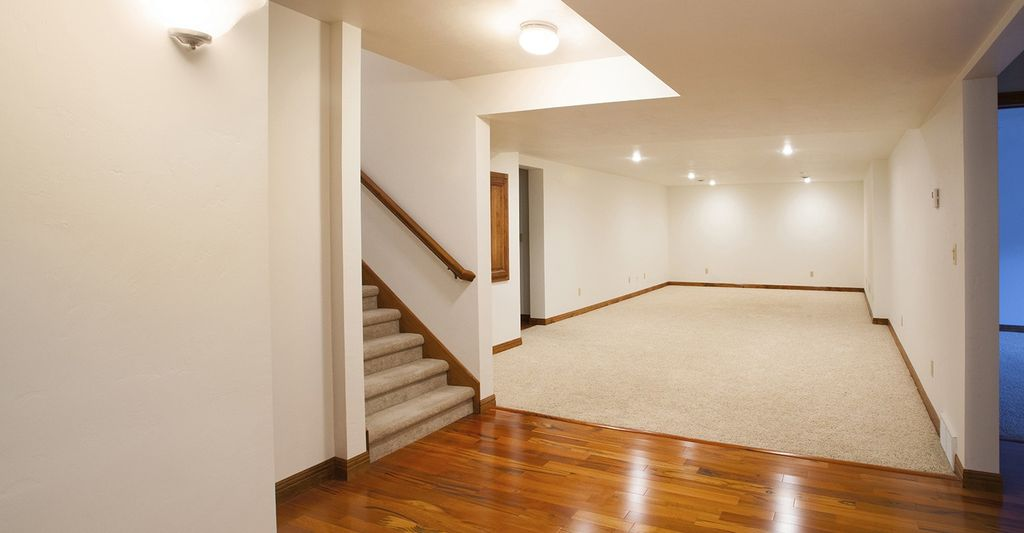 A basement finishing professional in Detroit, MI