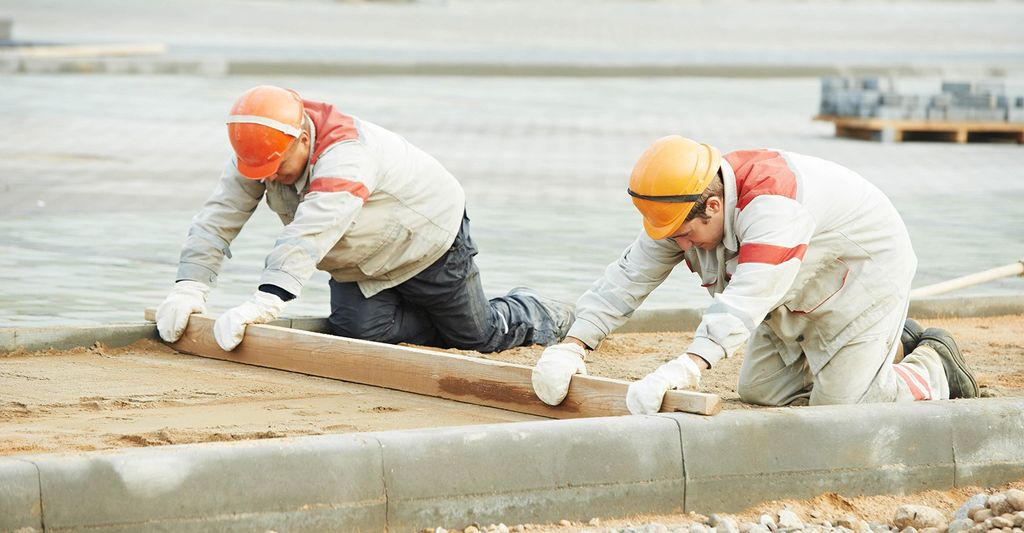 Find a concrete foundation contractor near Manassas, VA