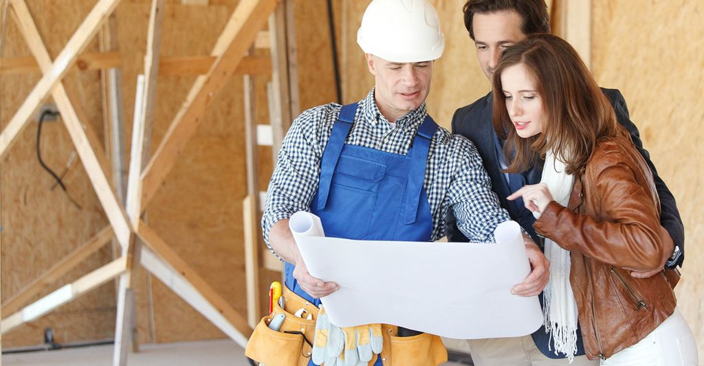 Find a new home builder near you