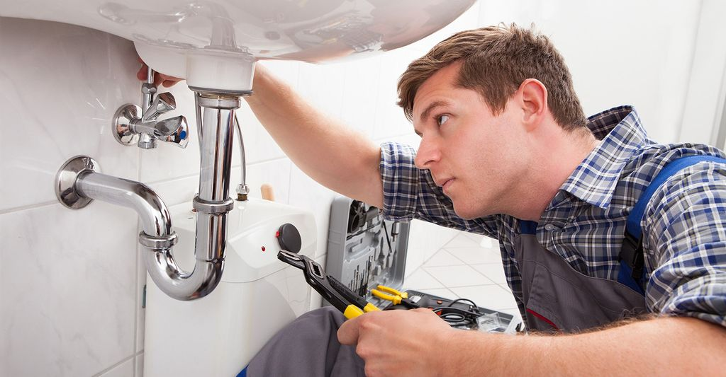 Find a plumber near Trenton, NJ