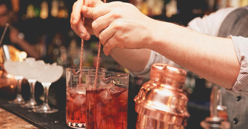 Find a mobile bartending professional near East Providence, RI