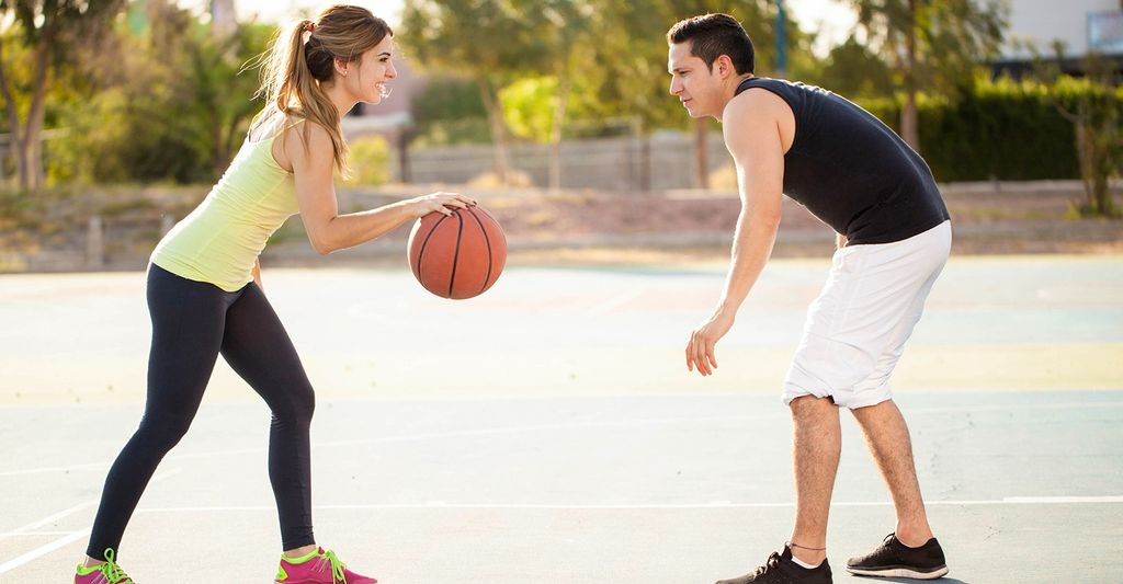 Find a private basketball trainer near you
