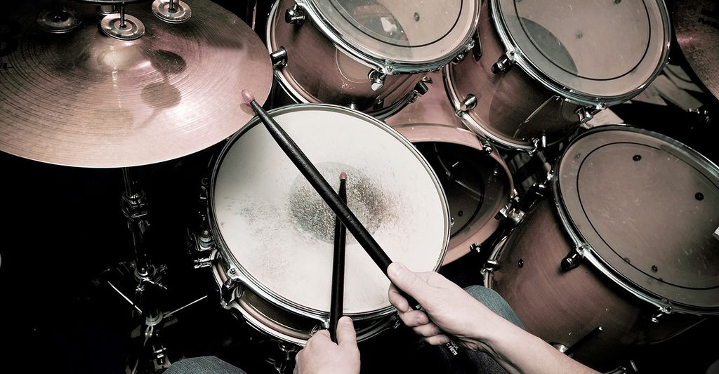 Find a drum instructor near Charlottesville, VA