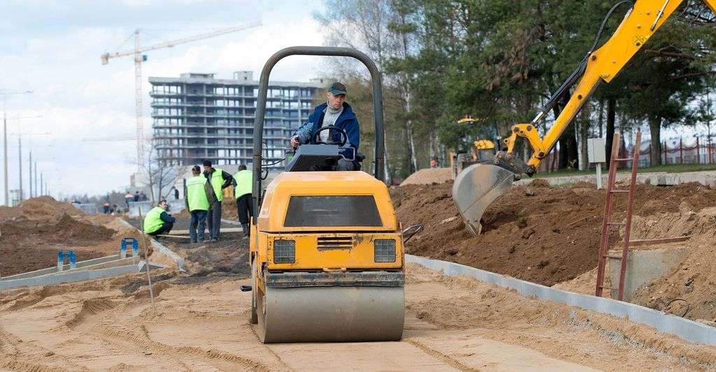 Find a hydro excavation professional near Alpharetta, GA