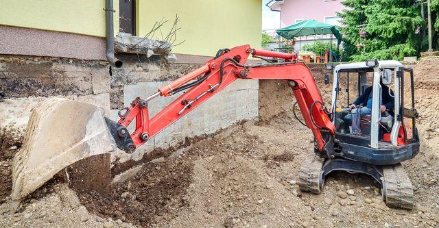 The 10 Best Foundation Repair Contractors Near Me