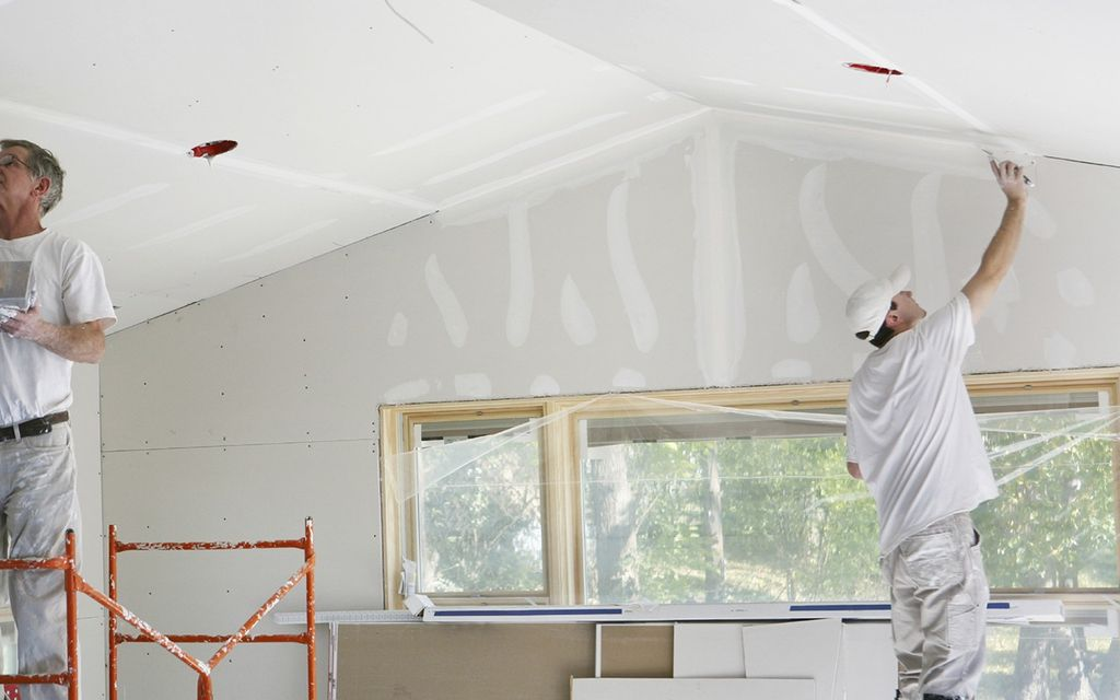 Popcorn ceiling removal cost