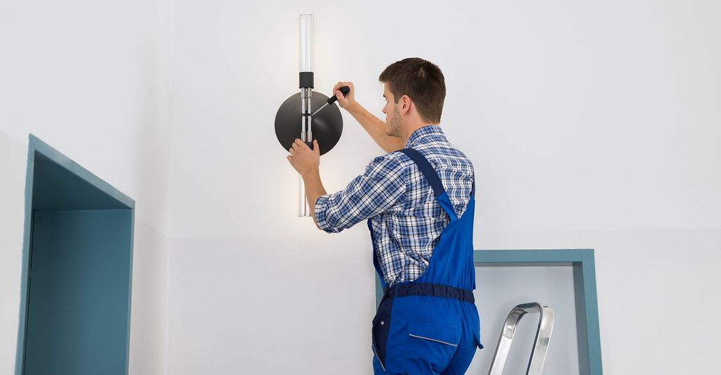 Find a Lamp Repair Professional near you