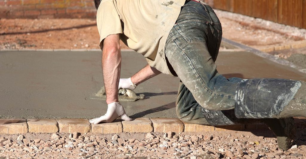 Find a driveway contractor near you