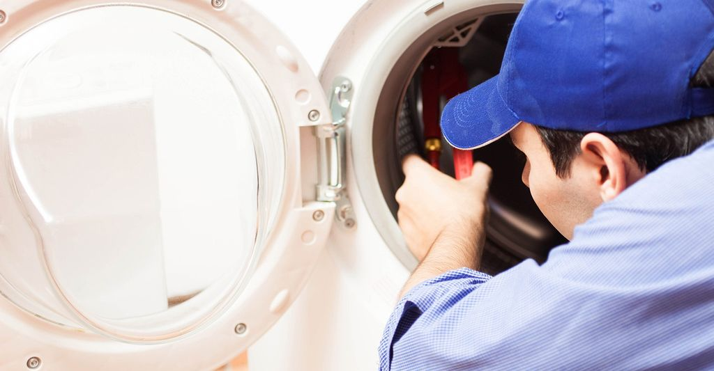 Find a whirlpool washer repairer near you