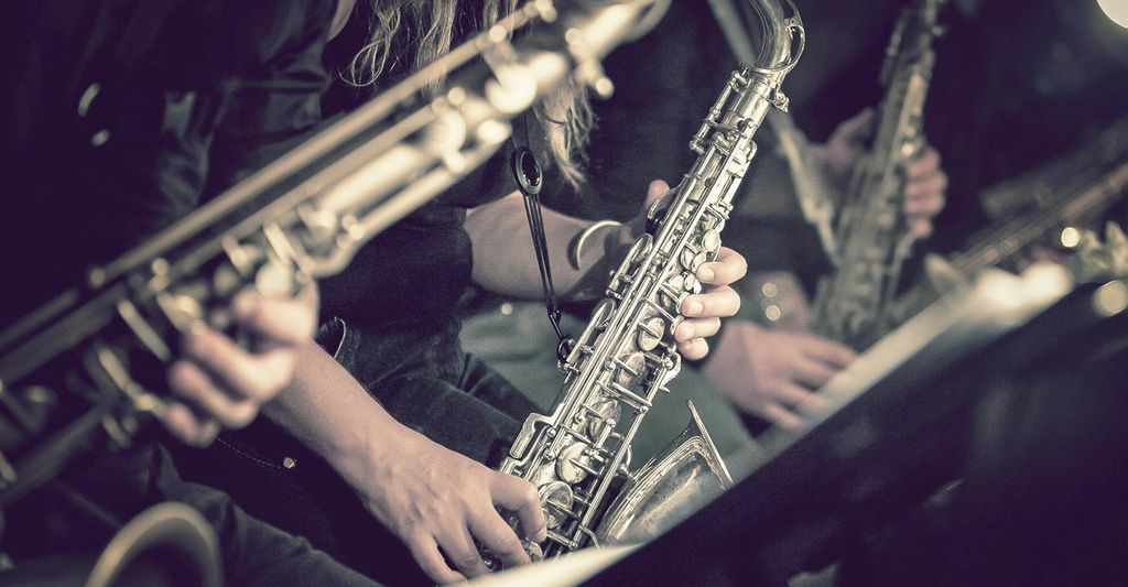 Find a Saxophone Teacher near Pasadena, CA