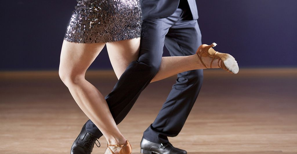 Find a couples salsa instructor near Apopka, FL