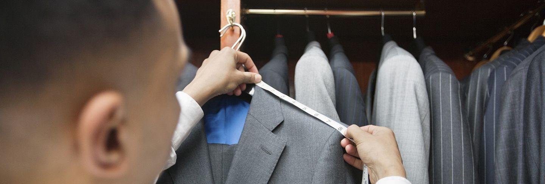 Regular /& Extra Large Dressmaker Dry Cleaner 1st Class Trouser Hook /& Bar