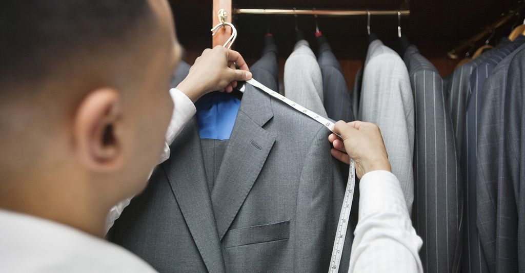 Find a suit tailor near you