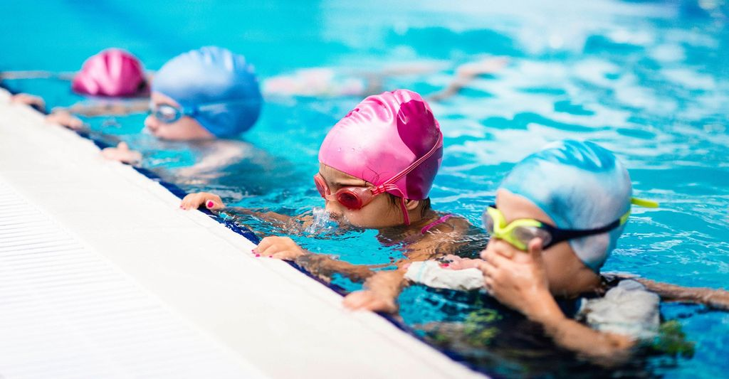 Find a swim instructor near Lees Summit, MO