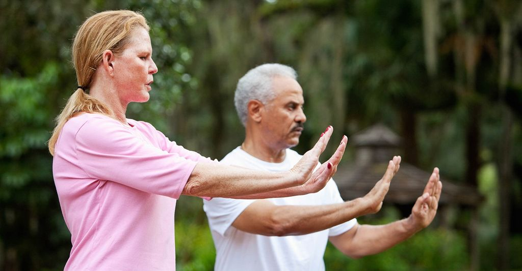 Find a Tai Chi Instructor near Manhattan, NY