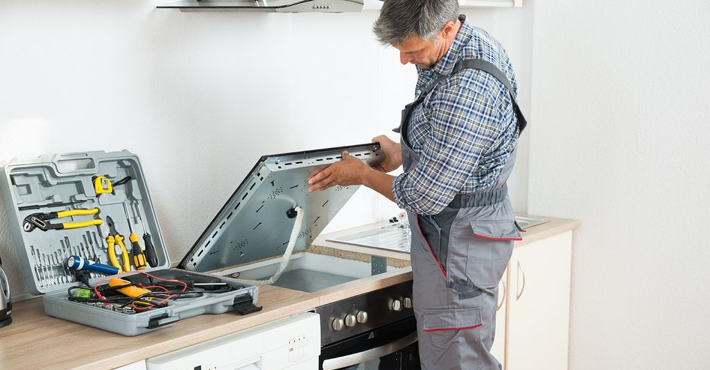 Find a microwave oven professional near you