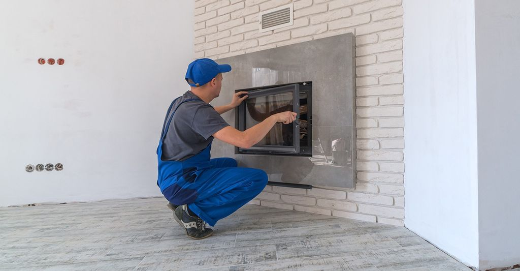 Find a fireplace inspector near New Rochelle, NY