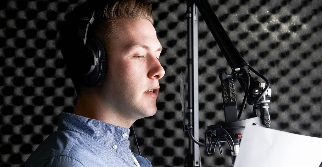 Find a Voice Over Instructor near Newark, NJ