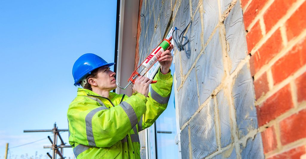 Find a caulking specialist near you