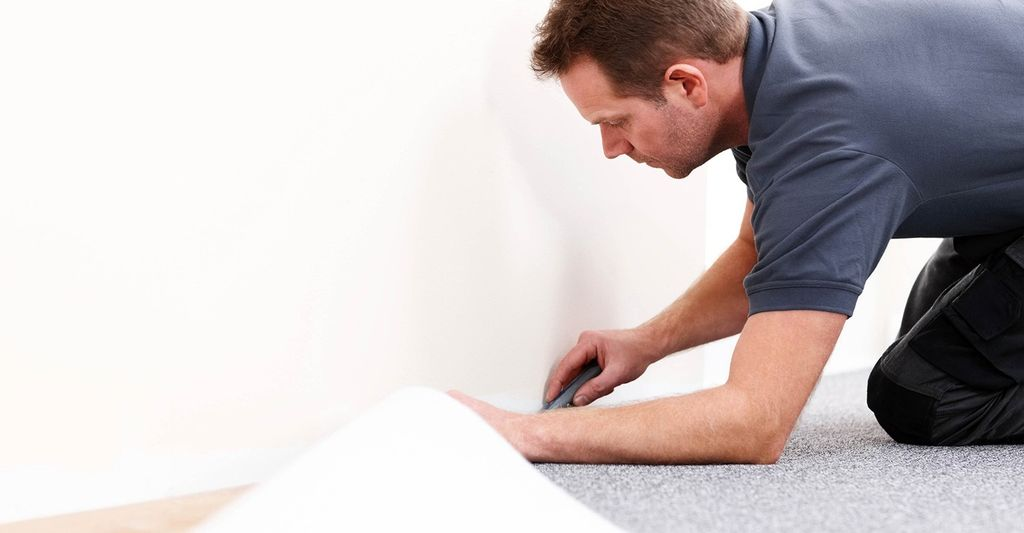 Find a commercial carpet installer near you