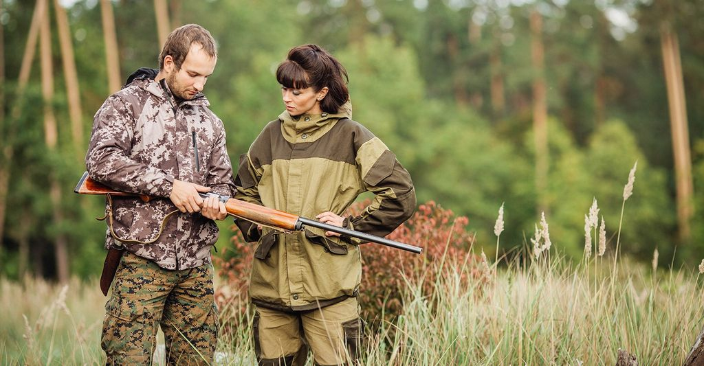 Find a Hunting Guide near Sandy Springs, GA