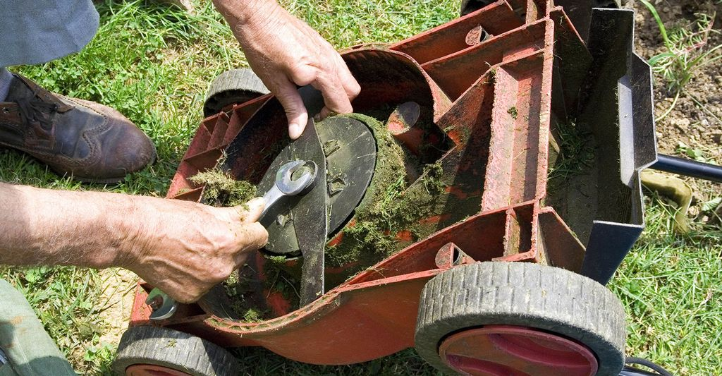 Find a toro lawn mower repair service near Brookhaven, GA