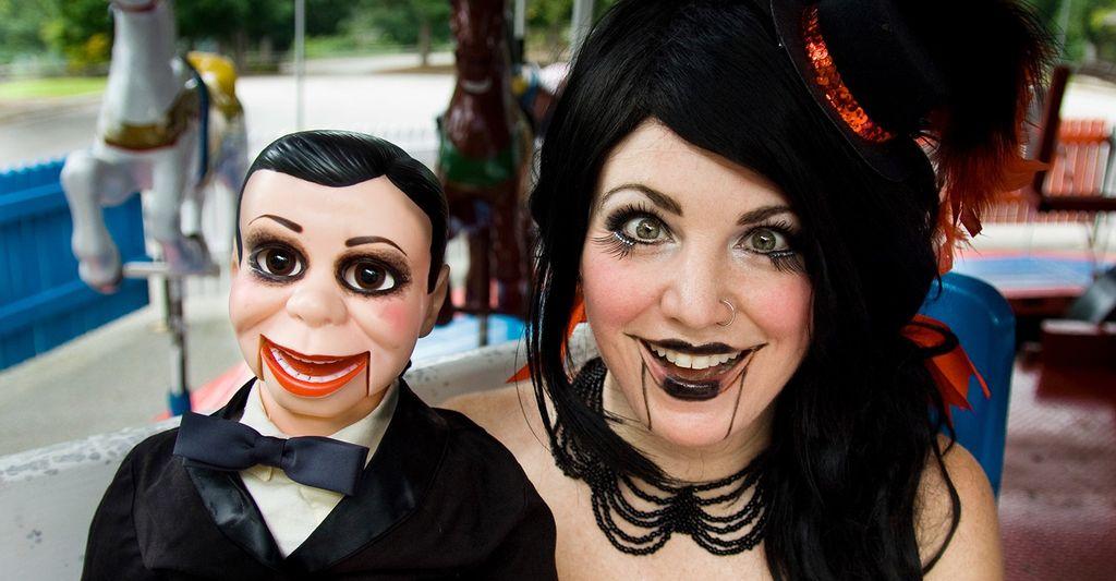 Find a ventriloquist near you