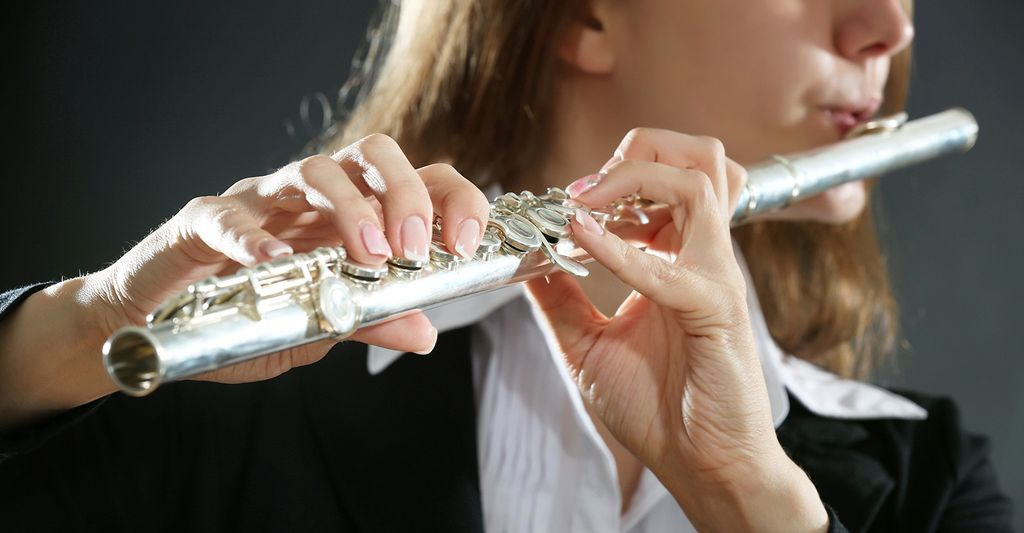 A Flute Instructor in Louisville, KY