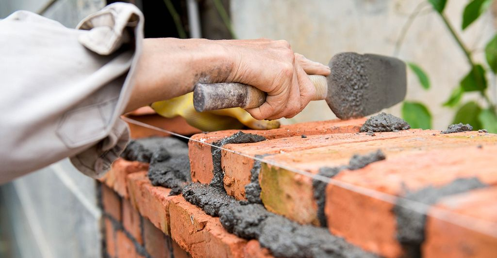 Find a masonry professional near Oak Park, MI