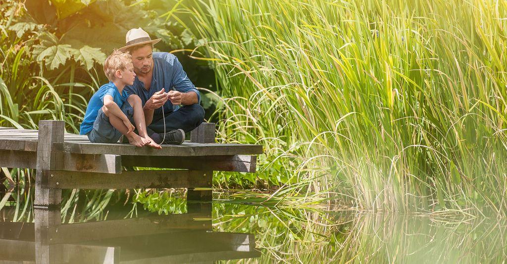 Find a Fishing Instructor near Wellington, FL