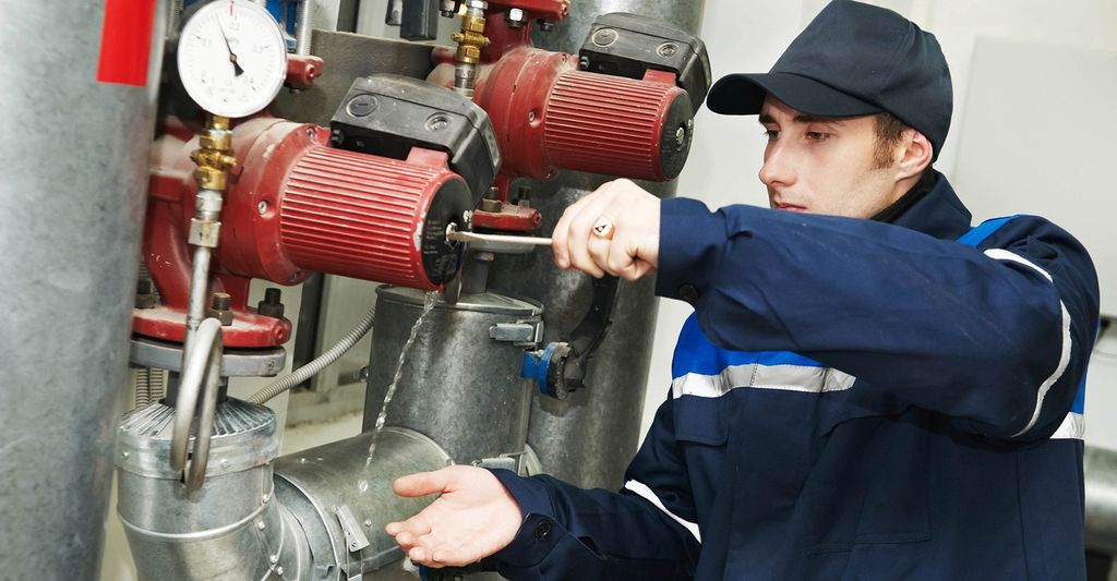Find a hot water boiler maintenance service near you