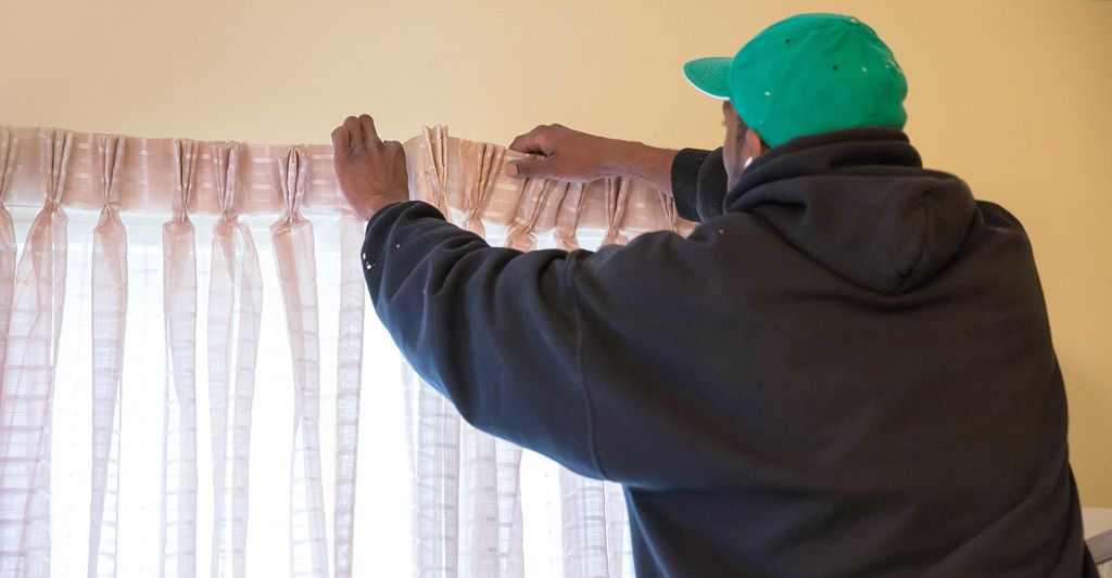 Find a custom curtain professional near Alpharetta, GA
