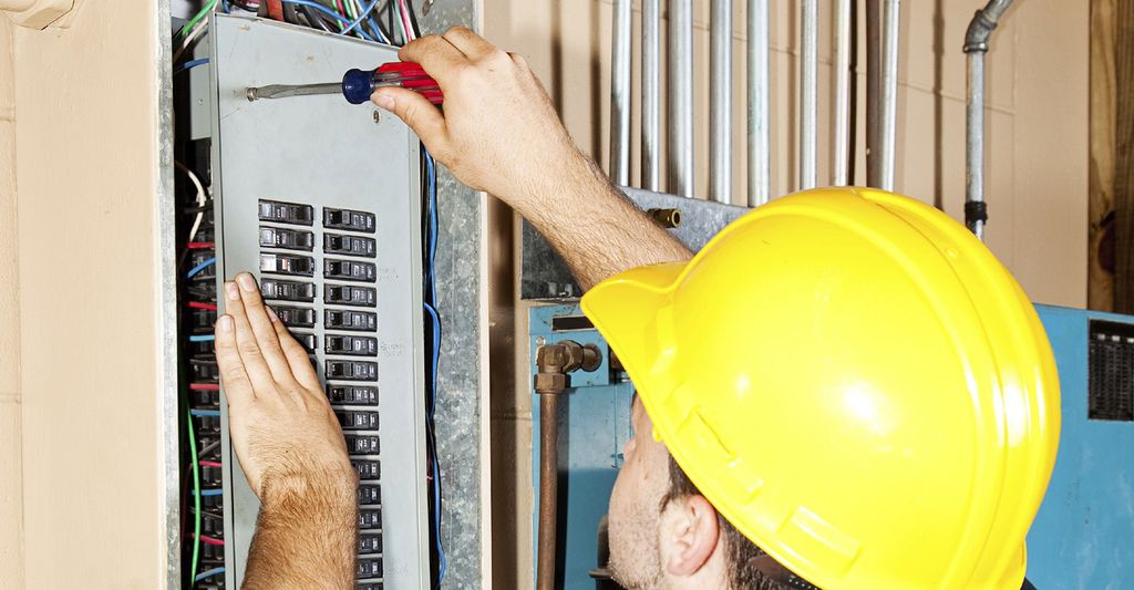 Find an electrical panel builder near Brookhaven, GA