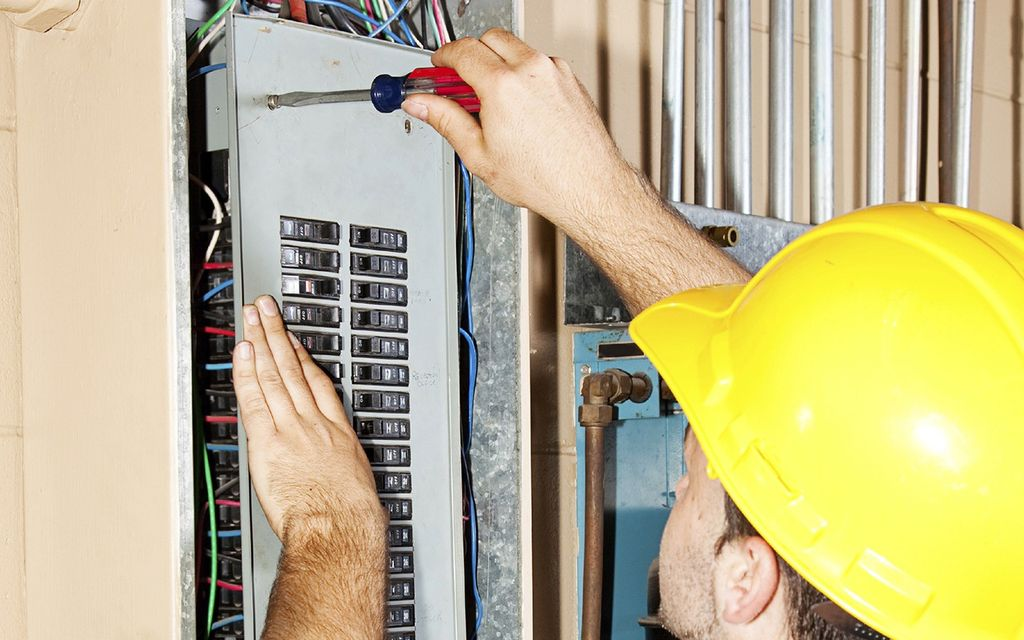 Fuse box installation cost