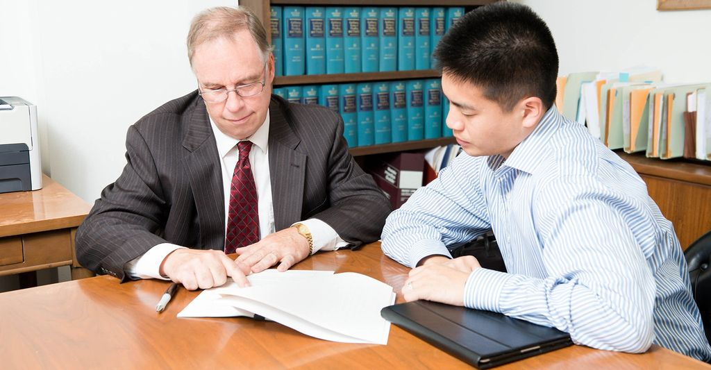 An Immigration Attorney in Paterson, NJ
