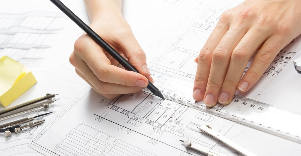 Find a commercial architect near Cincinnati, OH