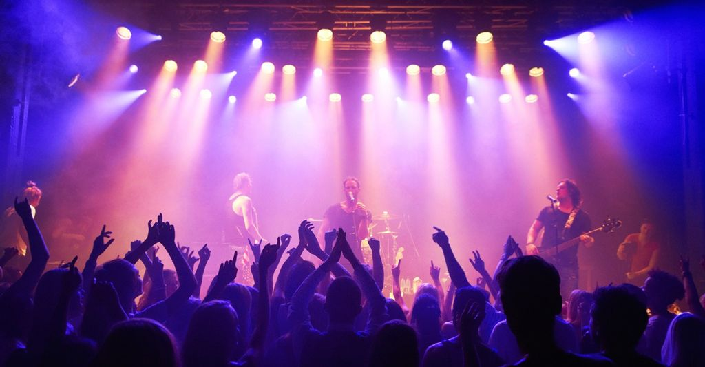 Find a live entertainment professional near Little Rock, AR
