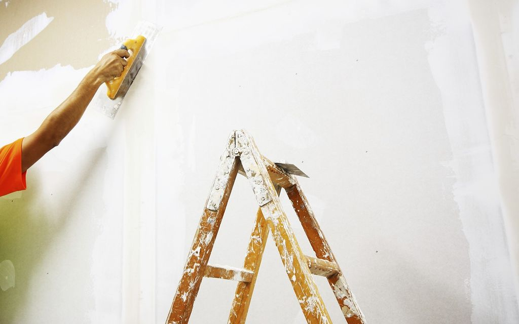 Drywall Repair and Texturing