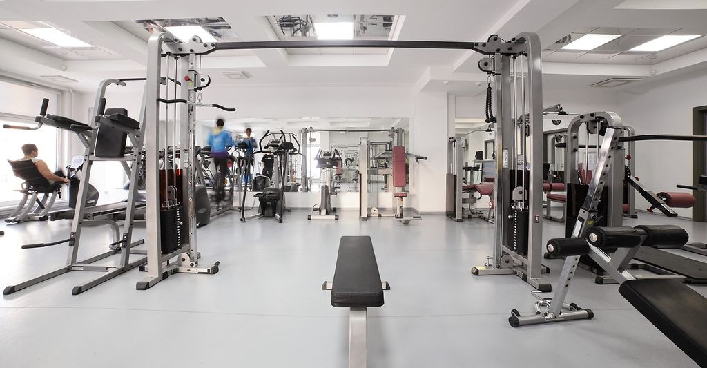 Find a fitness equipment installation near Brookhaven, GA