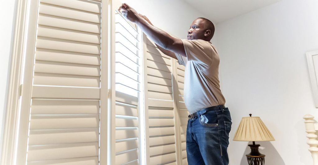Find a shutter installer near Macon, GA