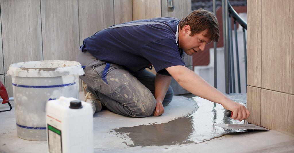 Find a balcony repairer near Savannah, GA