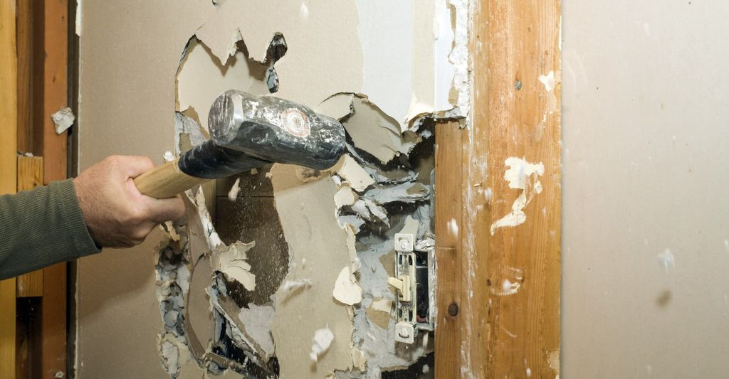 Find an interior wall remover near you