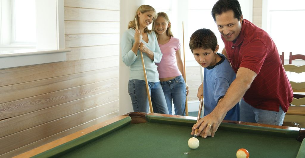 Find a pool table assembler near Washington, DC
